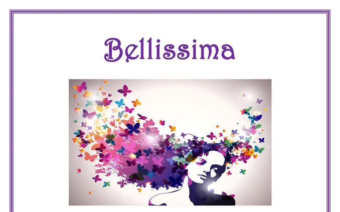 """Bellissima"" ad Area 51"